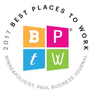 Minneapolis St. Paul Business Journal Best Places to Work, Minneapolis St. Paul Business Journal Best Places to Work Fredrikson & Byron