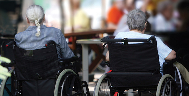 Aging & Disability Providers, Fredrikson & Byron Aging & Disability Providers, disability attorney