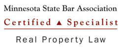 MN State Bar Association Certified Specialist