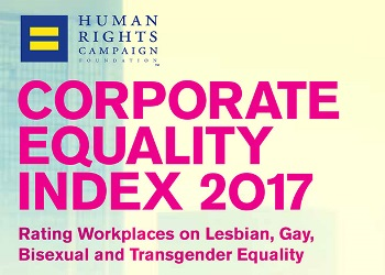 Corporate Equality Index 2017