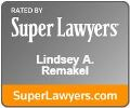 Super Lawyer Badge