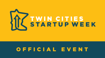 Twin Cities Startup Week Official Event