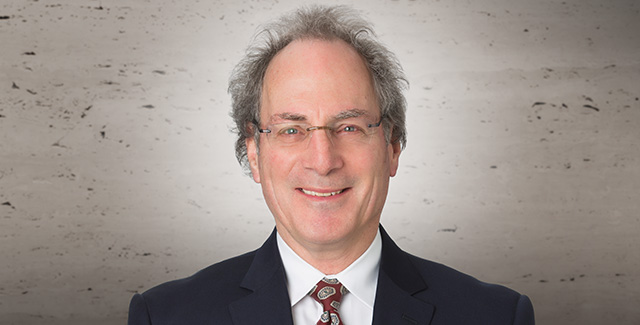 Kenneth Levinson, Fredrikson & Byron Counsel Kenneth Levinson