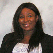 Emani Marshall-Loving, Fredrikson & Byron past summer associate